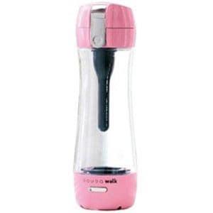 ガウラ GR-JPK ポータブル水素水ボトルGAURAwalk   ピンク