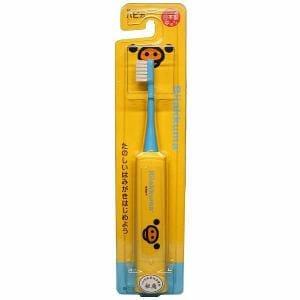 ミニマム DBK-5Y-RK 電動歯ブラシ 「ハピカ」リラックマ イエロー