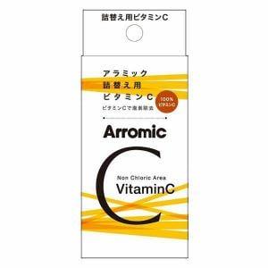 アラミック SSCV-A1A シャワーヘッド詰替え用ビタミンC