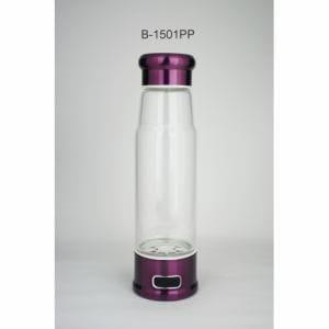 WIN B1501PP 水素水生成器 H2plus 450ml 紫