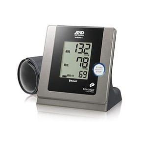 A&D UA-851PBT-C-B パーソナル血圧計