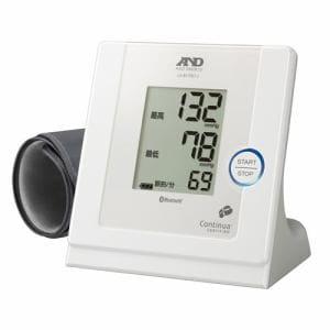 A&D UA-851PBT-C-W パーソナル血圧計