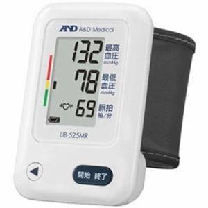 A&D UB-525MR 手首式血圧計