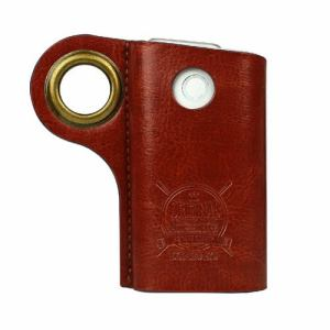 テクノブラッド Ring Sleeve (Brown) for glo B06B945-A044-18 B06B945-A044-18