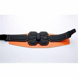 MTG SP-AB2209F-S Abs Belt  S/M/Lサイズ SIXPAD  ブラック
