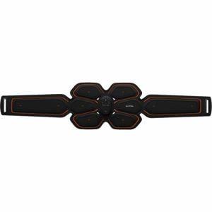 MTG SP-AB2209F-L Abs Belt LL/3Lサイズ SIXPAD  ブラック