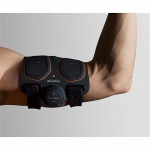MTG SP-AR2211F Arm Belt SIXPAD  ブラック