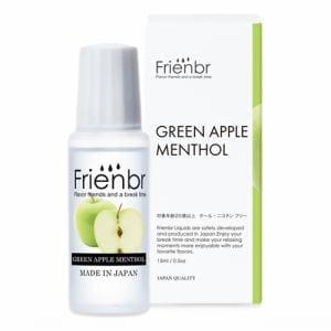 Frienbr(フレンバー) L0015F014 電子タバコ リキッド グリーンアップルメンソール
