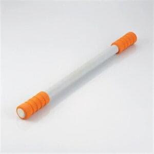 エレコム HCF-ABHDR エクリアスポーツ アームバー(ハード/オレンジ)