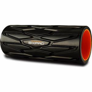 MTG SS-AC03 SIXPAD Body Roller SIXPAD  ブラック