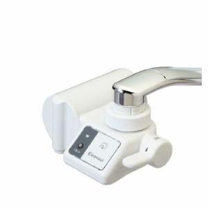 三菱ケミカルクリンスイ CB073i-WT 蛇口直結型浄水器
