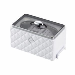 ツインバード EC-4548W 超音波洗浄器