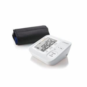 シチズン CHUG370 上腕式血圧計   ホワイト