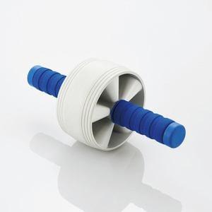 エレコム HCF-AR1BU エクリア スポーツ 腹筋ローラー(ハード)