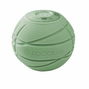 ドクターエア CB-04GN 3Dコンディショニングボールスマート(グリーン)