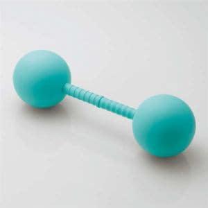 エレコム HCK-PBLSBUL 伸びるストレッチボール ビッグサイズ ソフト