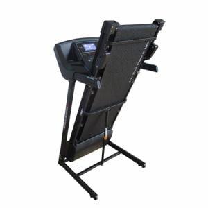 ボディスカルプチャー TKS91HM005 ランニングマシン ベーシック ブラック