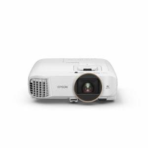 エプソン EH-TW5650S ホームプロジェクター 「dreamio(ドリーミオ)」 スクリーンセットモデル
