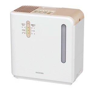 アイリスオーヤマ ARK-500Z-N 気化ハイブリット加湿器 (木造8.5畳/プレハブ洋室14畳まで) ゴールド