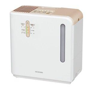 アイリスオーヤマ ARK-700Z-N 気化ハイブリット加湿器 (木造12畳/プレハブ洋室19畳まで) ゴールド