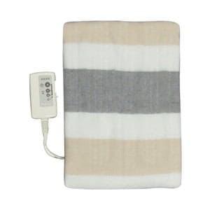 TED TED54SM-H ヤマダ電機オリジナルモデルモデル 敷き毛布(セミロングタイプ) グレー