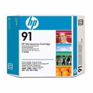HP(ヒューレットパッカード) C9518A 純正 HP91 保守カートリッジ