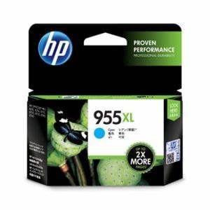HP(ヒューレットパッカード) L0S63AA 純正 959XL インクカートリッジ シアン