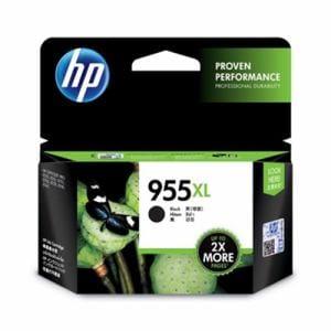 HP(ヒューレットパッカード) L0S72AA 純正 955XL インクカートリッジ 黒