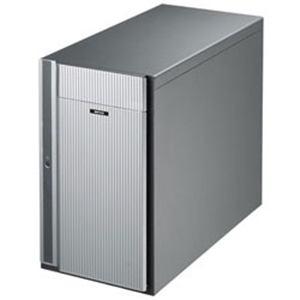 バッファロー HD-DN040T/R6 外付HDD 40TB Thunderbolt2/USB3.0/eSATA・Mac/Win  RAID6対応 超高速ハードディスク