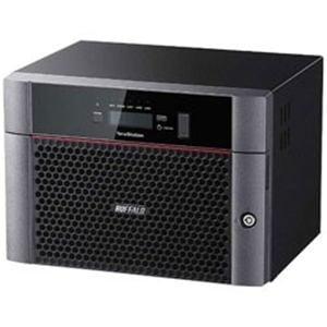 BUFFALO TS5810DN3208 外付けHDD USB 3.0・32TB Windows/Mac両対応(ブラック)