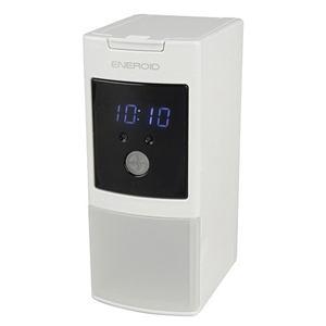 ケンコー EN20D 急速自動充電器 ENEROID(エネロイド) デラックスタイプ ホワイト