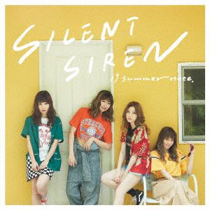<CD> SILENT SIREN / 19 summer note.(通常盤)
