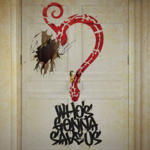 <CD> HYDE / WHO'S GONNA SAVE US(初回限定盤)
