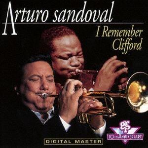 <CD> アルトゥーロ・サンドヴァール / アイ・リメンバー・クリフォード
