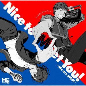 <CD> MG9 / アイ★チュウ Nice to Meet You!~We are MG9!~(初回限定盤)