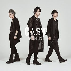 <CD> KAT-TUN / CAST(通常盤)