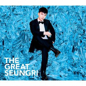 <CD> V.I(from BIGBANG) / THE GREAT SEUNGRI(初回生産限定盤)(DVD付)