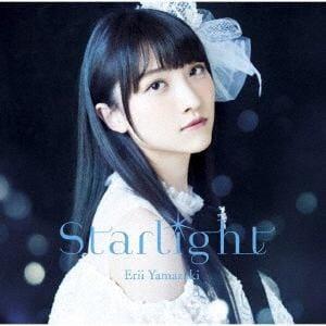 <CD> 山崎エリイ / TVアニメ『七星のスバル』エンディングテーマ「Starlight」(初回限定盤)(DVD付)