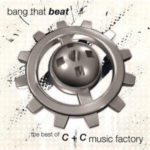 <CD> C+Cミュ-ジック・ファクトリー / ベスト・オブ・C+C ミュージック・ファクトリー