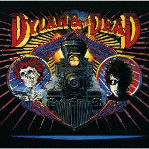 <CD> ボブ・ディラン&グレイトフル・デッド / ディラン&ザ・デッド~ライヴ