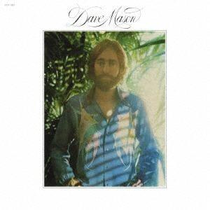 <CD> デイヴ・メイスン / デイヴ・メイスン