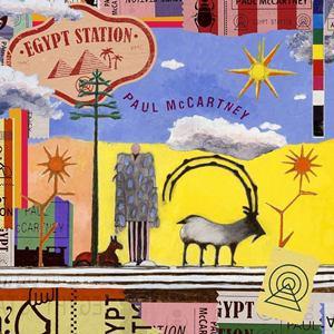 <CD> ポール・マッカートニー / エジプト・ステーション