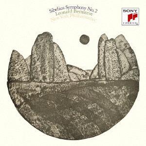<CD> バーンスタイン / シベリウス:交響曲第2番&交響詩「フィンランディア」 他
