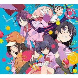 <CD> princess a la mode / wicked prince <物語シリーズ>アプリゲーム「pucpuc」主題歌(DVD付)
