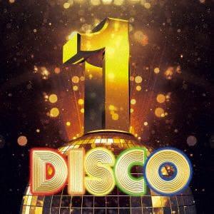 <CD> DISCO No.1