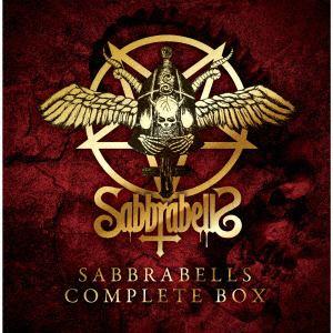 <CD> サブラベルズ / SABBRABELLS COMPLETE BOX(完全限定プレス盤)(2DVD付)