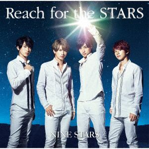 <CD> 九星隊 / Reach for the STARS(通常盤)