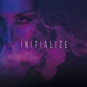 <CD> Initial'L / INITIALIZE(初回限定盤)(DVD付)