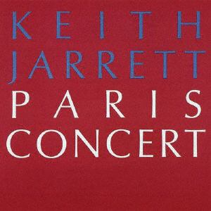 <CD> キース・ジャレット / パリ・コンサート