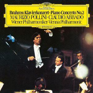 <CD> ポリーニ / ブラームス:ピアノ協奏曲第2番